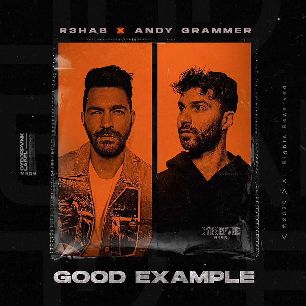 Andy Grammer - Good Example